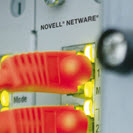 Novell NetWare Connectivity